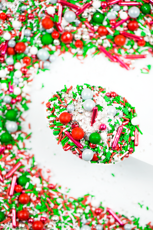 Christmas Crackers - Sweet Layer Cake