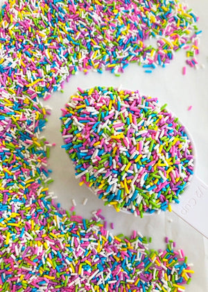 Bouquet Crunchy Sprinkles - Sweet Layer Cake
