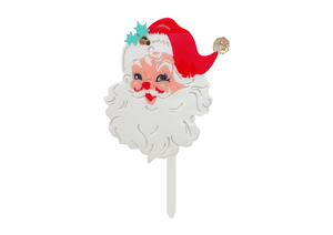 The Jolly Man Cake Topper