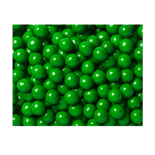 Dark Green Sixlets - 225g - Sweet Layer Cake