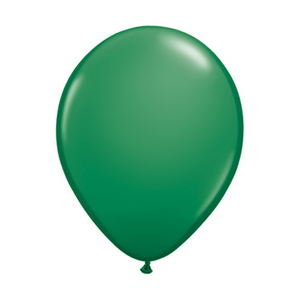 Green Balloons - Sweet Layer Cake