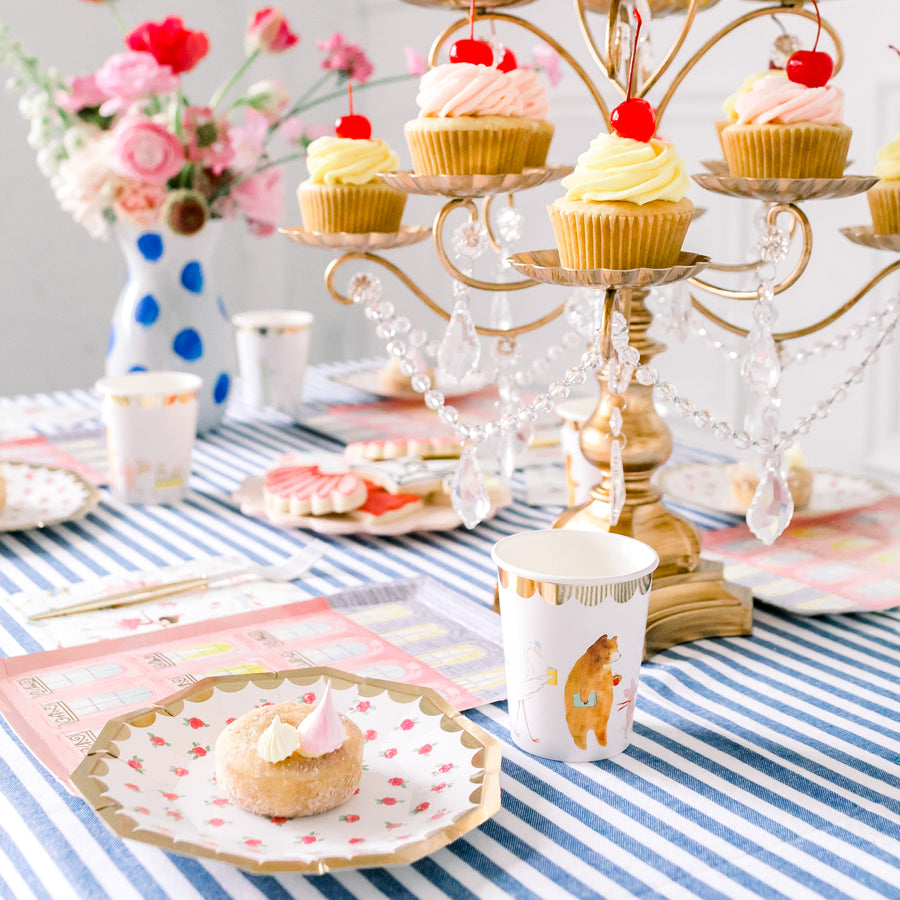 Lola Dutch Tea Party UK