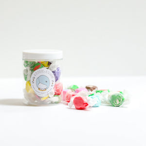 Assorted Salt Water Taffy - Sweet Layer Cake