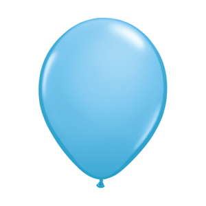 Pale Blue Balloons - Sweet Layer Cake