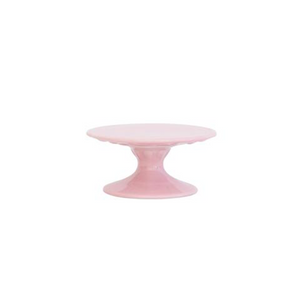 Petite Treat Stand - Pink - Sweet Layer Cake