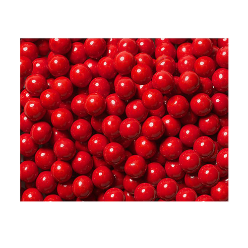 Red Chocolate Balls - 200g - Sweet Layer Cake