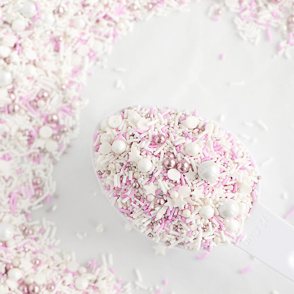 Rose-Coloured Glasses - Sweet Layer Cake