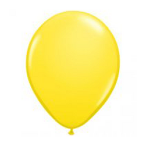 Yellow Balloons - Sweet Layer Cake