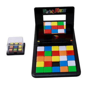 Rubik's RaceMagic Block Game