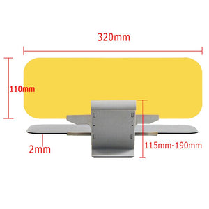 Car Shade Sun Visor Shield Extension - Trendiscovery
