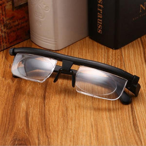 Eyejustable Lens - Trendiscovery