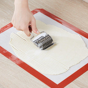 Dough Roller Cutter - Trendiscovery