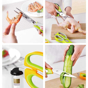 7 in 1 Kitchen Shear - Trendiscovery