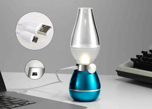 Blow It! LED Lamp - Trendiscovery