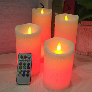 DancingFlame LED Candles - Trendiscovery