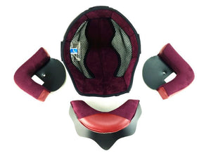 Black Iron Man Motorcycle Helmet - Trendiscovery