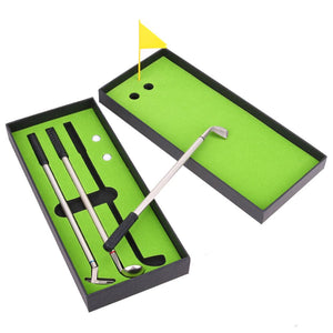 3pcs Mini Golf Set BallPen - Trendiscovery