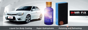 Anti-Scratch Car Polish Liquid Ceramic - Trendiscovery
