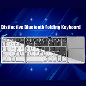 Bluetooth Folding Keyword™ - Trendiscovery