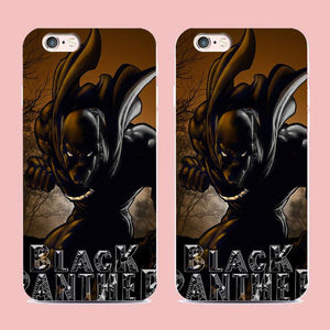 Black iCase Panther™ - Trendiscovery