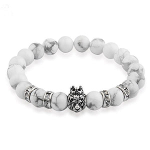 Lion Charms Bracelet - Trendiscovery
