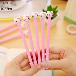 8 Pieces Purrfect Pen - Trendiscovery