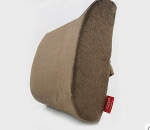 Lumbar Back Support Pillow - Trendiscovery