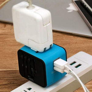 UnivPower Adapter™