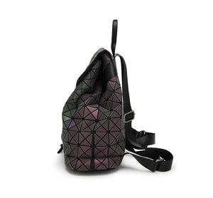 Geometric Backpack - Trendiscovery