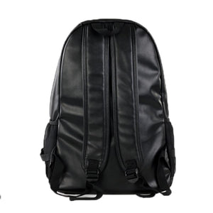 BTS Leather Backpack - Trendiscovery