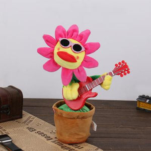 Dancing Sunflower Toy - Trendiscovery