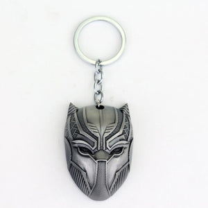 BlackPanther Keychain - Trendiscovery
