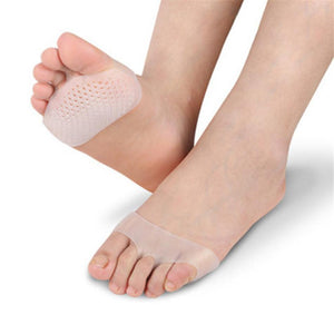 Soft Silicone Gel Toe Pads
