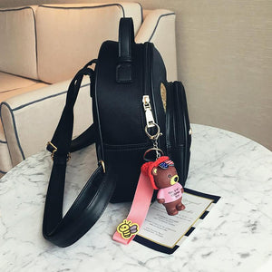 Dazzling Kitty Backpack - Trendiscovery