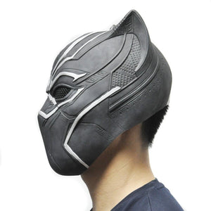 Black Panther Mask - Trendiscovery