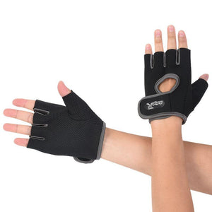 Cycling Fitness Gloves - Trendiscovery