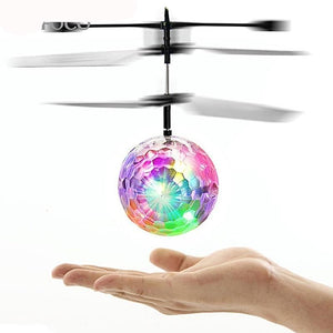 Aerial Magical Ball