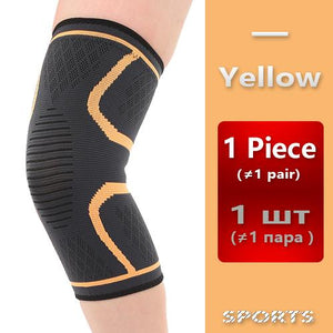 Elastic Knee Supporter - Trendiscovery