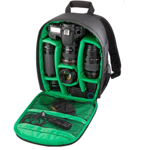 GoCam Backpack