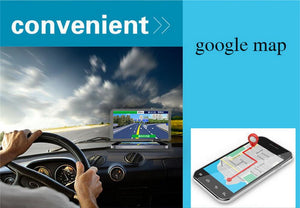 Car Mobile Navigator - Trendiscovery