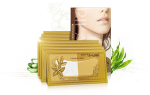 Anti-Wrinkle CollaNeck Mask - Trendiscovery