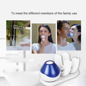 E-clean 360° Toothbrush - Trendiscovery