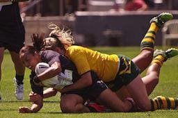 The 10 Most influential Women in Rugby League