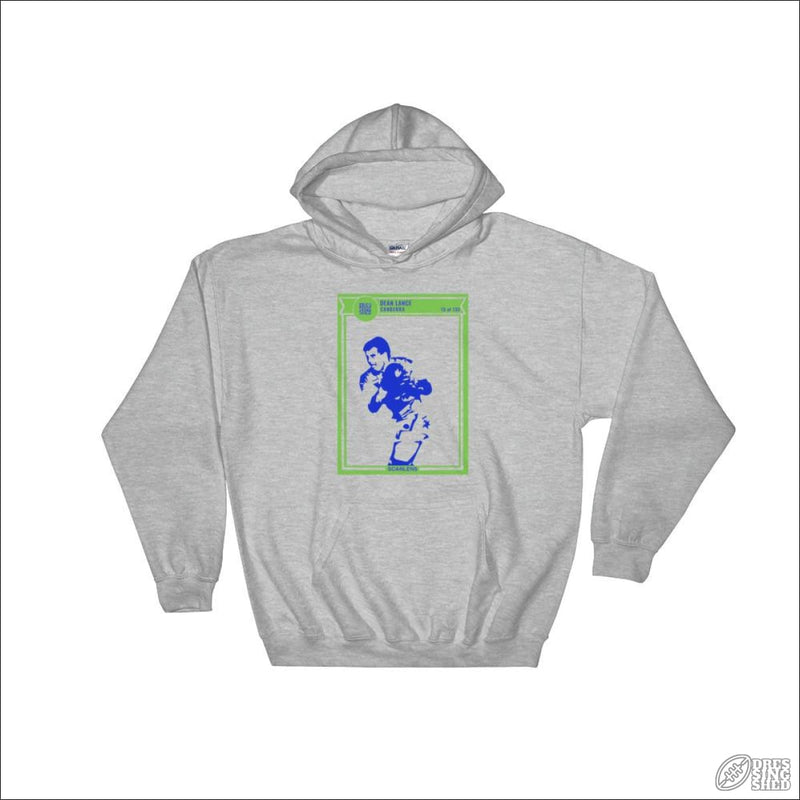 Rugby League Hoodie Canberra Legends S Hoodie