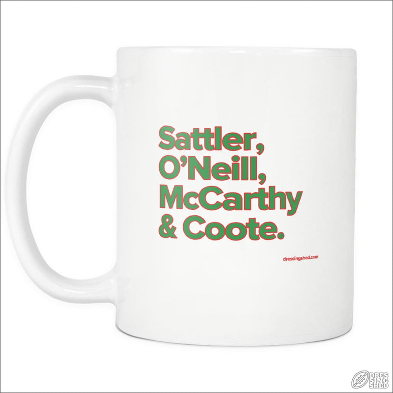 Rugby League Mug Souths Legends Mug