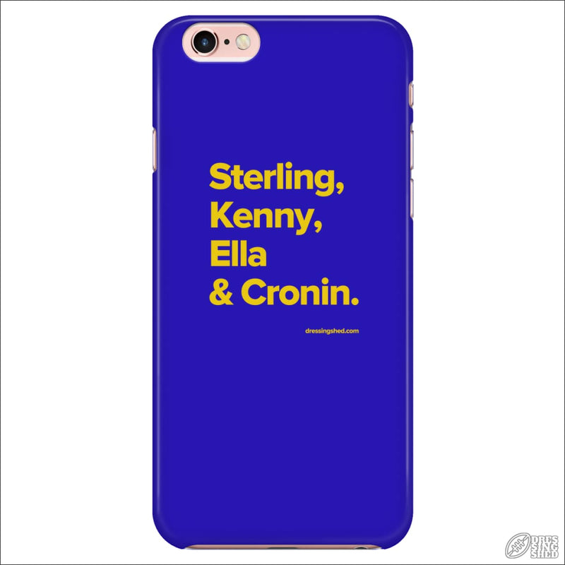 Rugby League Phone Case Parramatte Legends iPhone 7/7s/8 Phone Cases