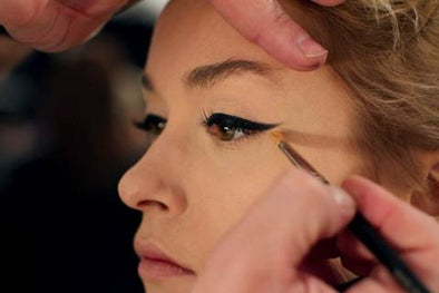 5 Tips to help you Nail that Winged Eyeliner