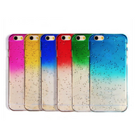 Raindrop Covers for iPhone Models