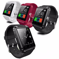 2017 NEW Arrival Bluetooth Smart Wristatch
