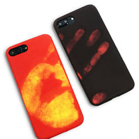 Thermal Sensor Cover - Case For iPhone 7